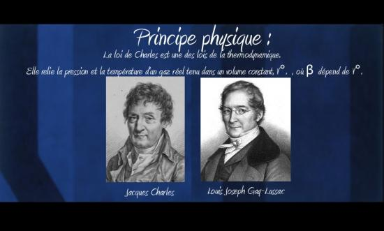 découvreurs du principe